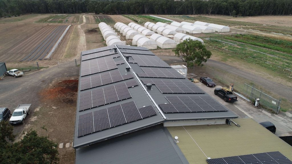 HM Clause - 100kW LG NeON2